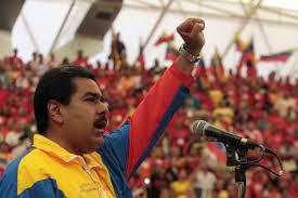Maduro para Blog propio