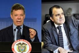 En dos horas la Registraduría Electoral de Colombia había escrutado más del 99% de los votos. Santos y Zuluaga a segunda vuelta