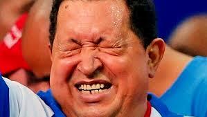 Chávez con sus proyectos comunistas es el autor principal de la ruina de Venezuela. Los funcionarios han sido simples segundones. Hoy se derrumba todo