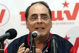 Héctor Navarro, otro prócer de la revolución castrochavista suspendido