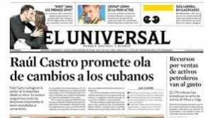 El Universal, 105 años informando a los venezolanos