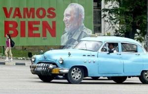 Venezuela, al seguir los lineamientos de Cuba, camina inevitablemente hacia el mismo esquema de vida