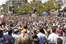 Las protestas y las manifestaciones de carácter general casi han desaparecido. Pero nunca se sabe