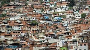 El socialismo en su versión bolivariana está logrando índices de pobreza y ruina a una velocidad de vértigo